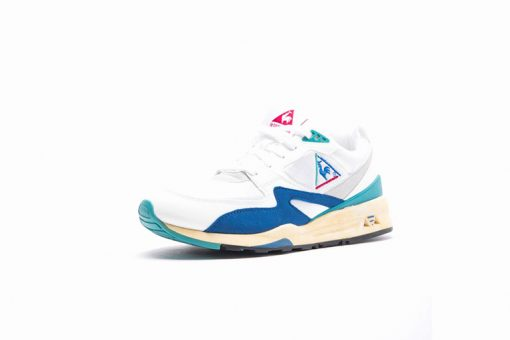 Sneaker Le Coq Sportif LCS R800 OG Optical White