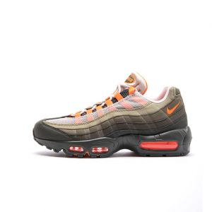 Zapatilla Nike Air Max 95 OG String Total Orange