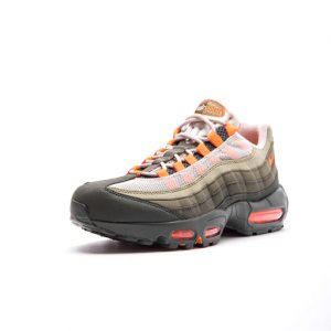 Sneaker Nike Air Max 95 OG String Total Orange
