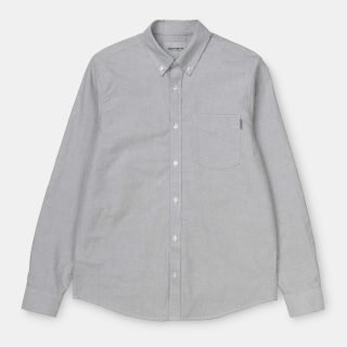 Camisa Carhartt WIP Button Down Pocket Shirt Shiver