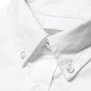 Shirt Carhartt WIP Button Down Pocket Shirt White
