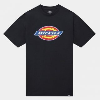 Camiseta Dickies Horseshoe Tee Black