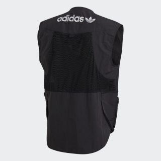 Vest Adidas Adventure Trail Black