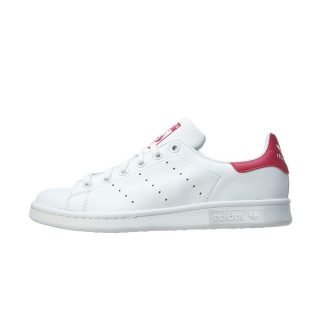 Zapatilla Adidas Stan Smith Footwear White Bold Pink Bold Pink
