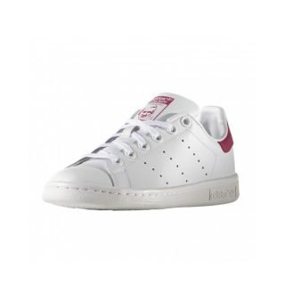 Sneaker Adidas Stan Smith Footwear White Bold Pink Bold Pink