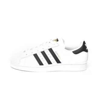 Zapatilla Adidas Superstar Cloud White Core Black Cloud White