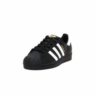 Sneaker Adidas Superstar Core Black Cloud White Core Black