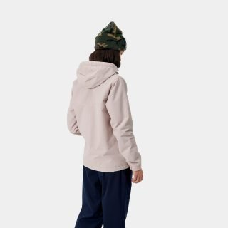 Jacket Carhartt WIP W´Nimbus Pullover Winter Frosted Pink