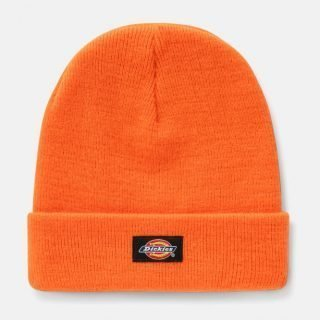 Gorro Dickies Gibsland Beanie Bright Orange