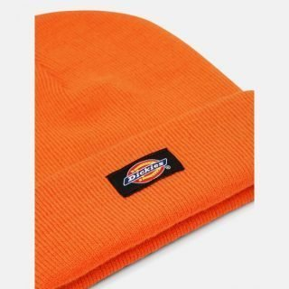 Gorro de Lana Dickies Gibsland Beanie Bright Orange