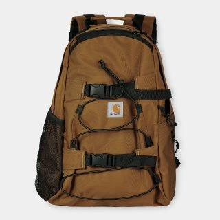 Mochila Carhartt Wip Kickflip Backpack Hamilton Brown