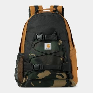 Mochila Carhartt Wip Kickflip Backpack Multicolor