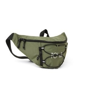 Bum Bag Polar Skate Sport Hip Bag Dusty Army
