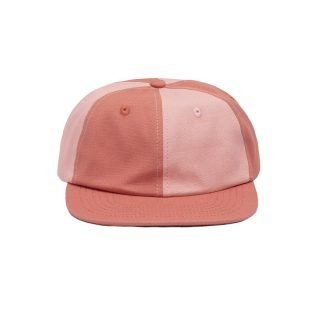 Gorra Six Panels Alltimers Tonedef Hat Pink