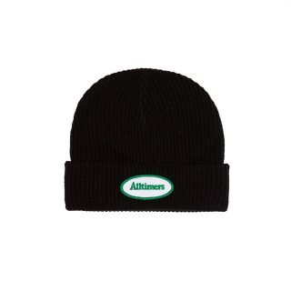 Gorro Alltimers Tankful Beanie Black