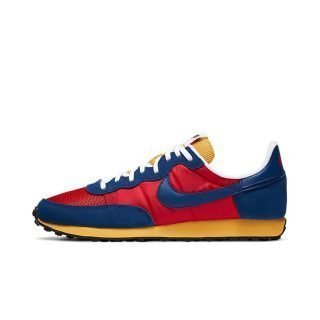 Zapatilla Nike Challenger OG University Red Coastal Blue Solar Flare