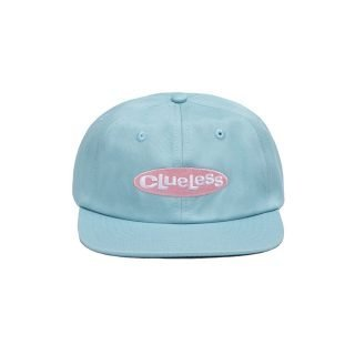 Gorra Alltimers Clueless Hat Powder Blue