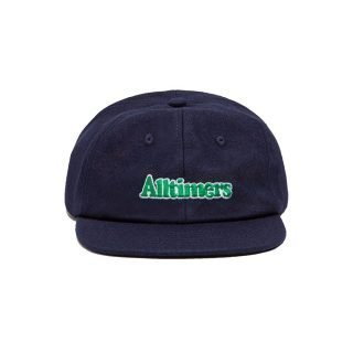Gorra Alltimers Wool Cap Navy