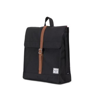 Back Pack Herschel Supply Co. City Mid Volume Black
