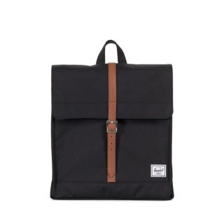 Mochila Herschel Supply Co. City Mid Volume Black