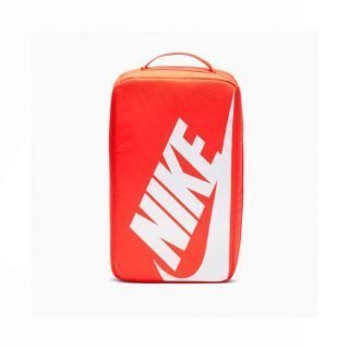 Bolsa Nike Shoebox Orange Orange White