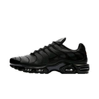 Zapatilla Nike Air Max Plus Black Black Black