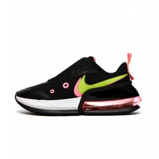 Zapatilla Nike Air Max Up Black Cyber Sunset Pulse White