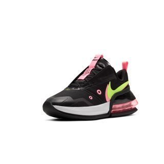 Sneaker Nike Air Max Up Black Cyber Sunset Pulse White