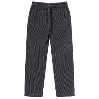 Pant Stussy Brushed Cotton Relaxed Pant Stripe