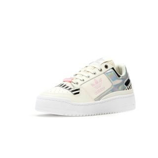 Sneaker Adidas Forum Bold W Off White True Pink Core Black