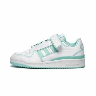 Zapatilla Adidas Forum Plus Cloud White Cloud White Clear Pink