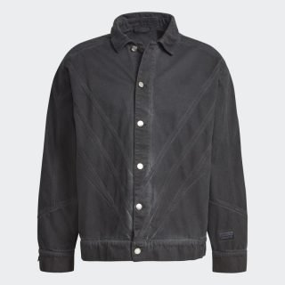 Chaqueta Adidas RYV Denim Black
