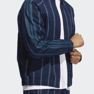 Jacket Adidas Sprt Collection MW Collegiate Navy