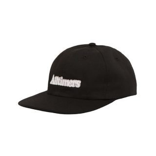 Gorra Alltimers Broadway Cap Black