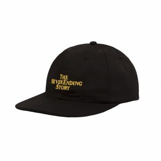 Cap Alltimers Never Ending Story Black