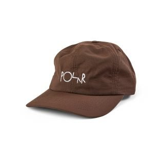 Gorra Polar Skate Co Lightweight Cap Brown