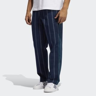 Pantalón Adidas Collection MW Tracksuit Bottoms Collegiate Navy