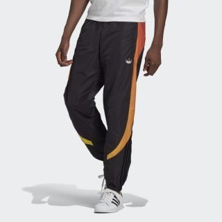 Pantalón Adidas Sprt Supersport Woven Black