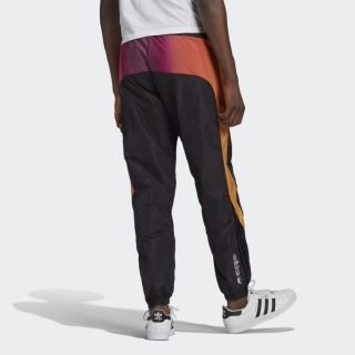 Pants Adidas Sprt Supersport Woven Black
