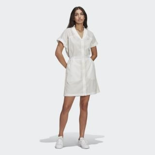 Dress Adidas No-Dye White
