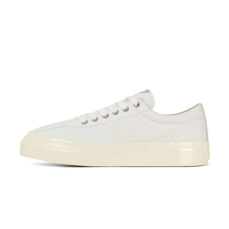 Zapatilla S.W.C. Dellow L Canvas White