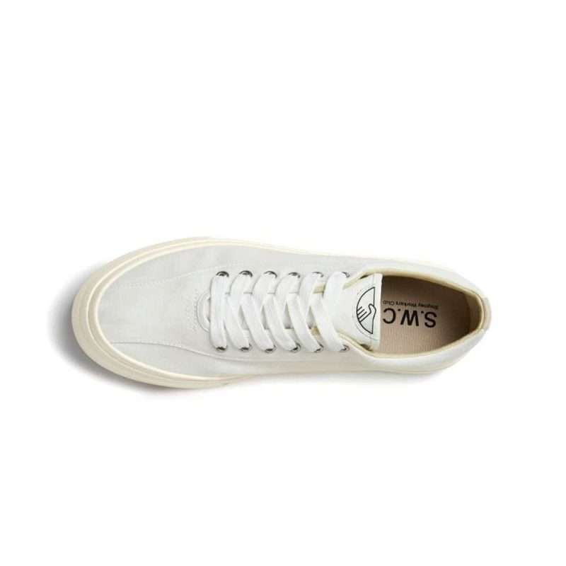 Sneaker S.W.C. Dellow L Canvas White YB01122